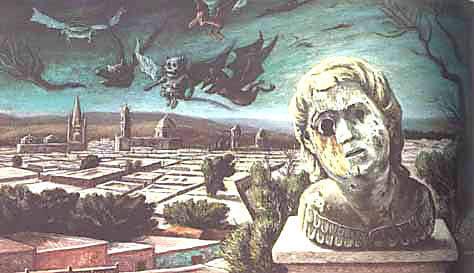 Resultado de imagen de José Chávez Morado